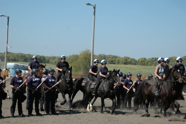 Mpls Police in Training Photo 3